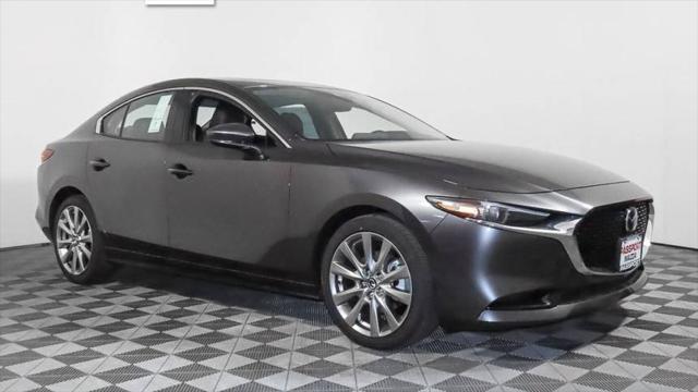 2021 Mazda Mazda3 Sedan Premium for sale in Suitland, MD