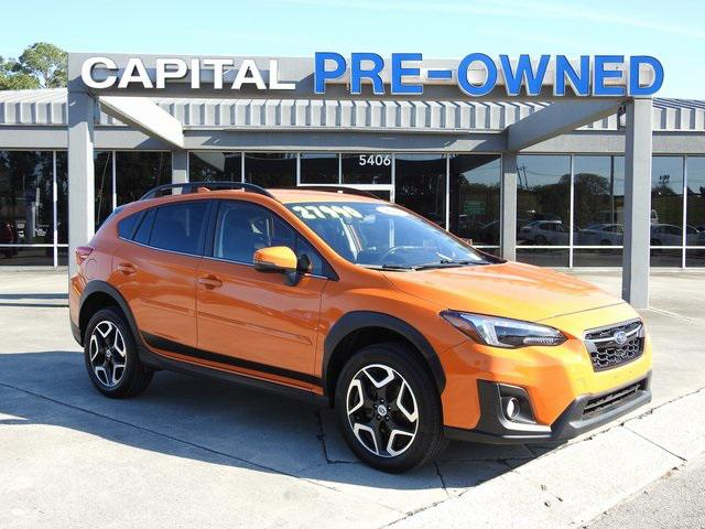 2018 Subaru Crosstrek Limited for sale in Wilmington, NC