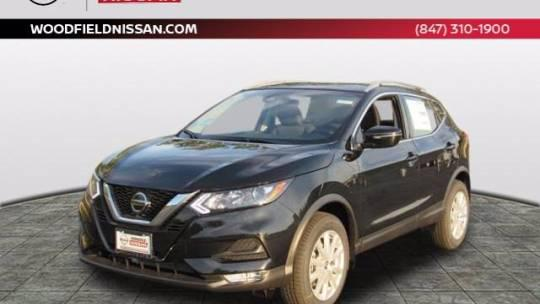 2021 Nissan Rogue Sport SV for sale in Hoffman Estates, IL