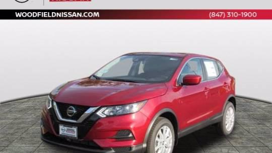 2021 Nissan Rogue Sport S for sale in Hoffman Estates, IL