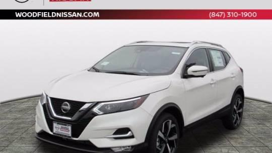 2021 Nissan Rogue Sport SL for sale in Hoffman Estates, IL