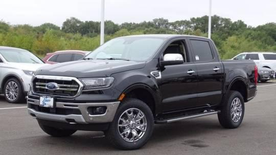 2021 Ford Ranger LARIAT for sale in Mchenry, IL