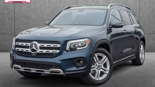 2021 Mercedes-Benz GLB GLB 250 for sale in Naperville, IL