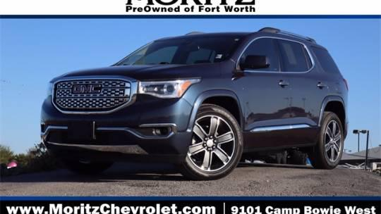 2019 GMC Acadia Denali for sale in Fort Worth, TX