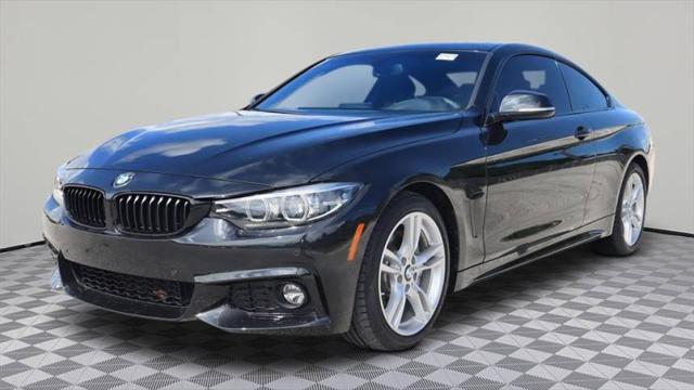 2019 BMW 4 Series 430i for sale in Pompano Beach, FL