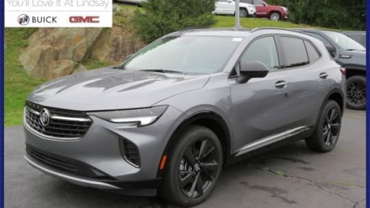 2022 Buick Envision Preferred for sale in Warrenton, VA