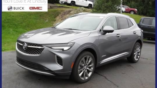2022 Buick Envision Avenir for sale in Warrenton, VA