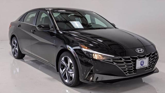 2022 Hyundai Elantra SEL for sale in Aurora, IL