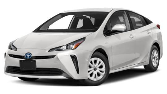 2020 Toyota Prius LE for sale in Austin, TX