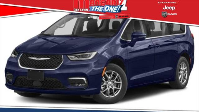 2021 Chrysler Pacifica Touring for sale in Oak Lawn, IL