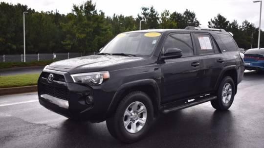 2019 Toyota 4Runner SR5 for sale in Macon, GA