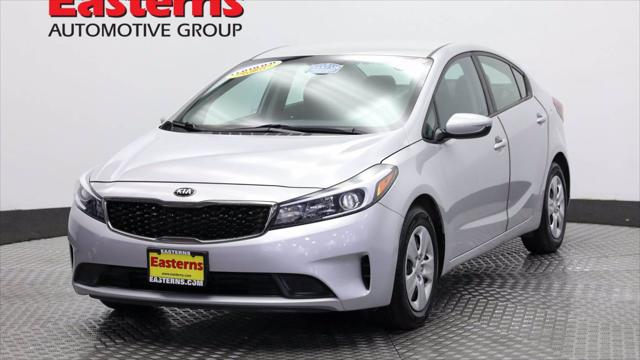 2017 Kia Forte LX for sale in Temple Hills, MD