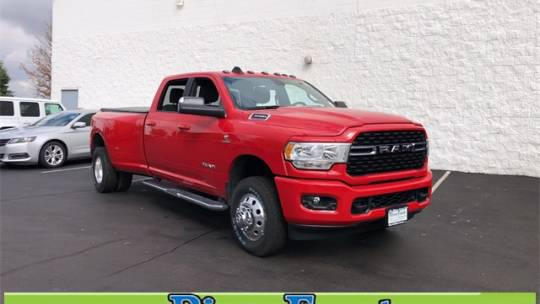 2022 Ram 3500 Big Horn for sale in North Aurora, IL