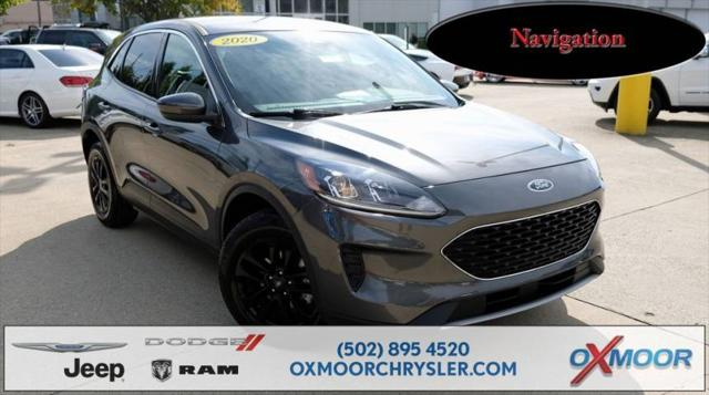2020 Ford Escape SE for sale in Louisville, KY