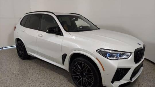 2021 BMW X5 M Sports Activity Vehicle for sale in Cornelius, NC