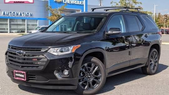 2021 Chevrolet Traverse RS for sale in Laurel, MD