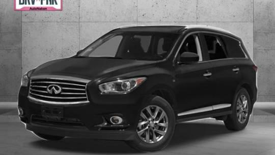 2014 INFINITI QX60 AWD 4dr for sale in The Woodlands, TX
