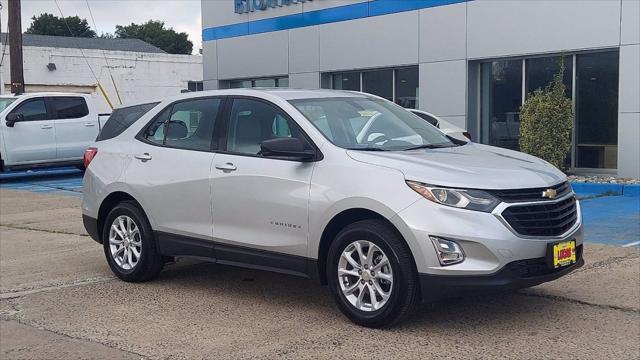 2019 Chevrolet Equinox LS for sale in Avenel, NJ