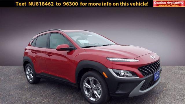 2022 Hyundai Kona SEL for sale in Glen Burnie, MD