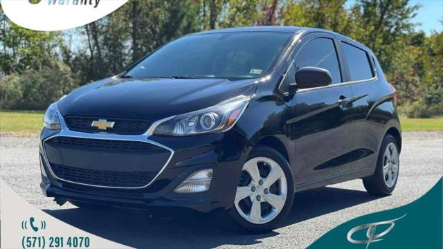2020 Chevrolet Spark LS for sale in Chantilly, VA
