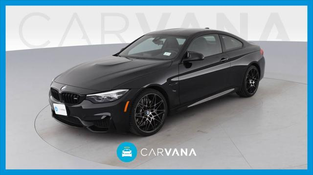 2019 BMW M4 Coupe for sale in Blue Mound, TX