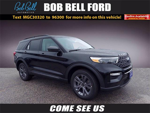 2021 Ford Explorer XLT for sale in Glen Burnie, MD