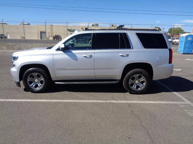 2018 Chevrolet Tahoe LS for sale in Farmington, NM