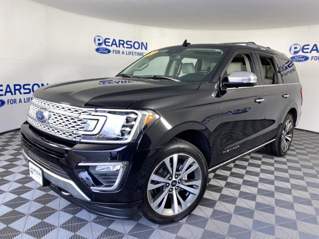 2020 Ford Expedition Platinum for sale in Zionsville, IN