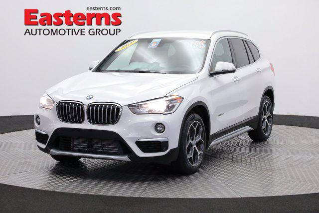 2018 BMW X1 sDrive28i for sale in Millersville, MD