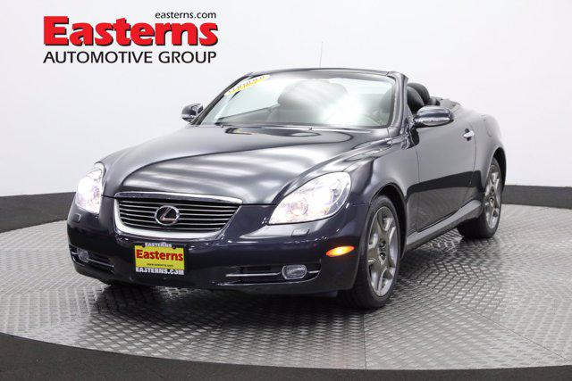2006 Lexus SC 430 2dr Convertible for sale in Temple Hills, MD