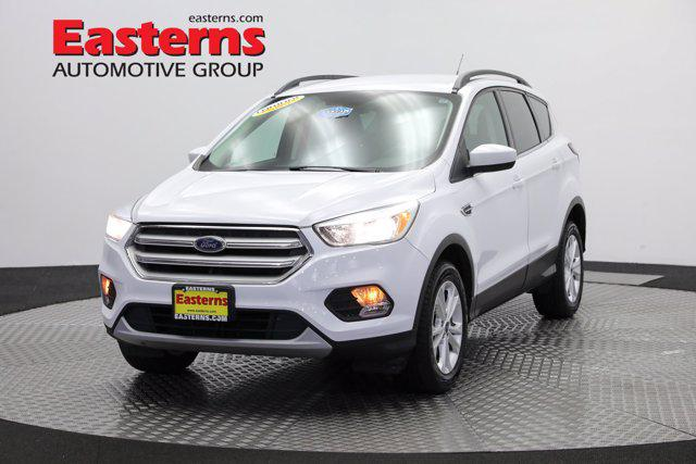 2018 Ford Escape SE for sale in Temple Hills, MD