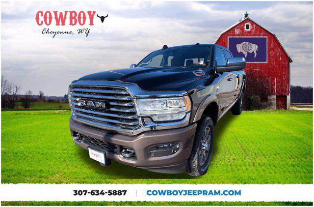 2022 Ram 2500 Longhorn for sale in Cheyenne, WY