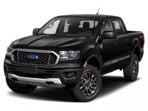 2021 Ford Ranger XLT for sale in Las Vegas, NV