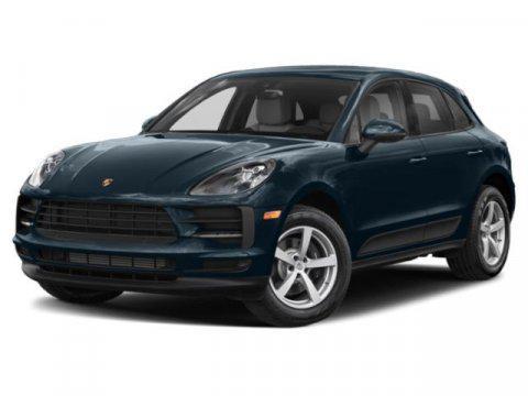 2021 Porsche Macan AWD for sale in Saint Petersburg, FL