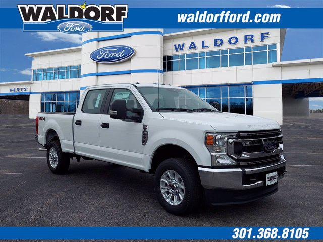 2022 Ford F-250 XL for sale in Waldorf, MD