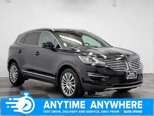 2017 Lincoln MKC Reserve for sale in Silver Spring, MD
