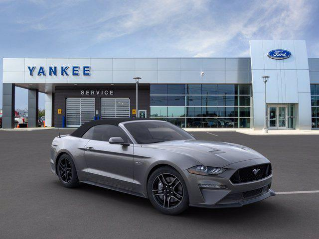 2021 Ford Mustang GT Premium for sale in South Portland, ME