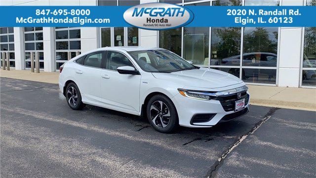 2022 Honda Insight EX for sale in Elgin, IL