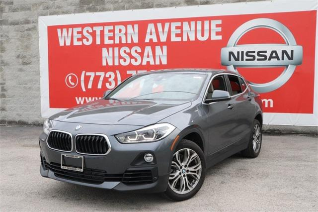 2019 BMW X2 xDrive28i for sale in Chicago, IL