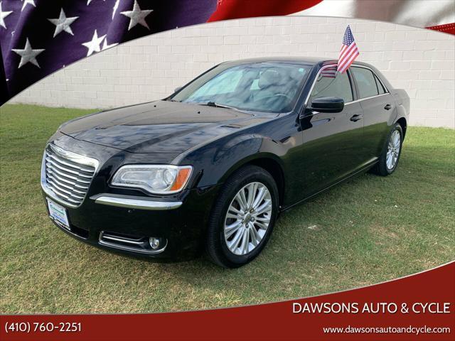 2014 Chrysler 300 4dr Sdn AWD for sale in Glen Burnie, MD