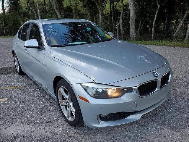 2015 BMW 3 Series 328i for sale in Hickory, NC