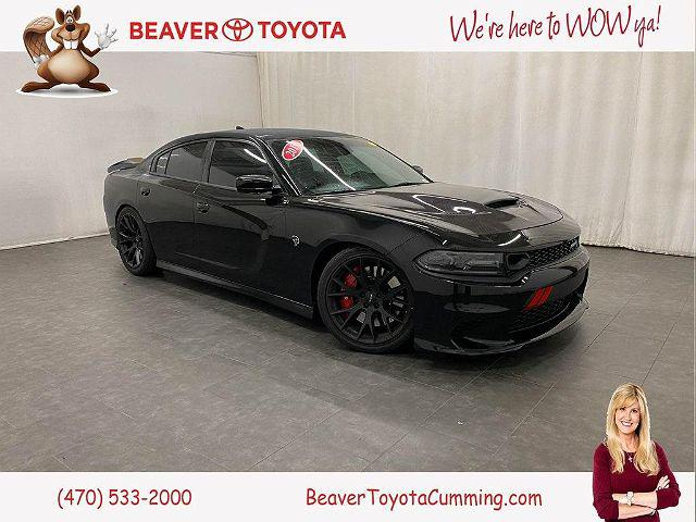 2019 Dodge Charger SRT Hellcat for sale in Cumming, GA