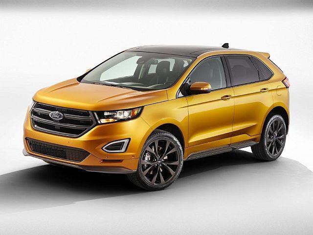 2018 Ford Edge Sport for sale in Woodbridge, VA