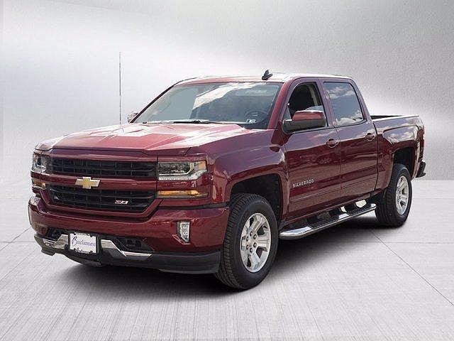 2018 Chevrolet Silverado 1500 LT for sale in Waynesboro, PA