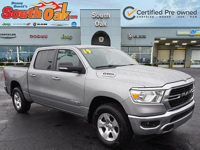 2019 Ram 1500 Big Horn/Lone Star for sale in Matteson, IL
