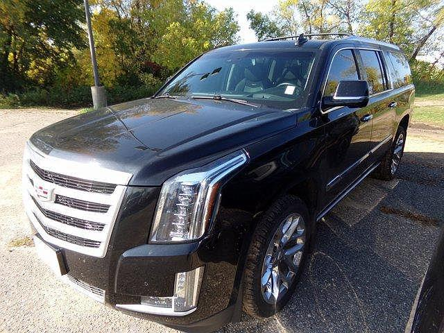 2016 Cadillac Escalade ESV Premium Collection for sale in Alexandria, MN