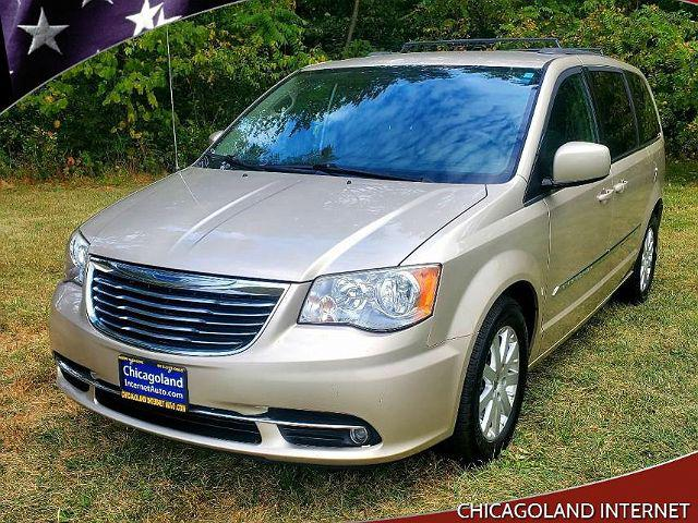 2013 Chrysler Town & Country Touring for sale in New Lenox, IL