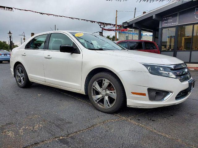 2010 Ford Fusion SEL for sale in Michigan City, IN