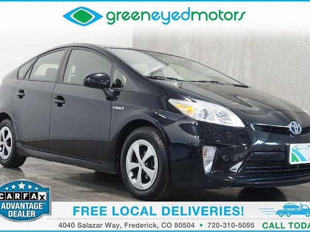 2015 Toyota Prius Four for sale in Frederick, CO