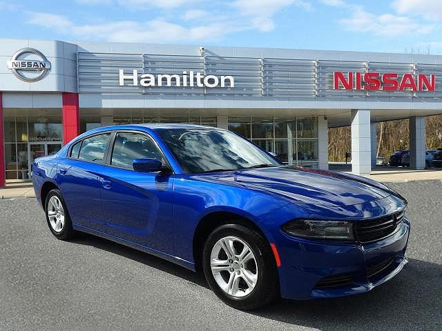 2021 Dodge Charger SXT for sale in Hagerstown, MD